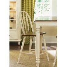 View Product - Windsor Back Barstool