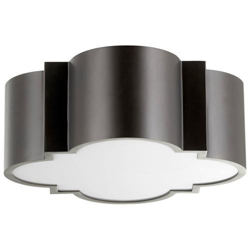 Cyan Designs - Wyatt 2lt Ceiling Mount