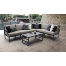 View Product - Lexington 7 Piece Patio Furniture Set