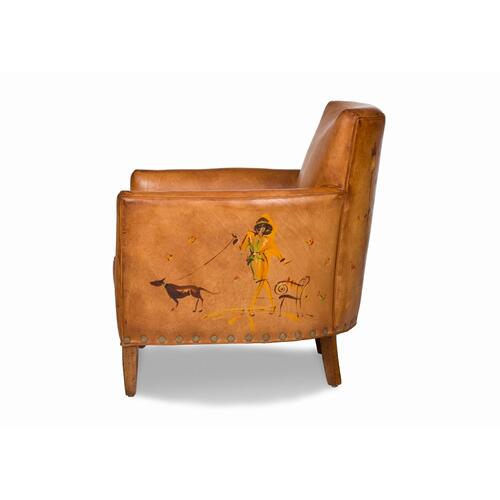 Norvell Parisian Stroll Chair