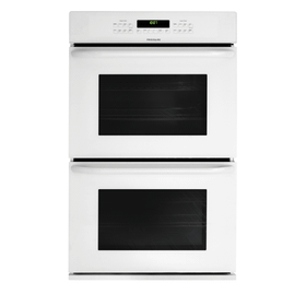 Scratch and Dent!!   Frigidaire 27'' Double Electric Wall Oven