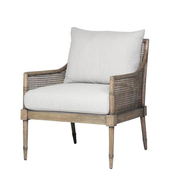 See Details - Largo Chair in Topaz Granite