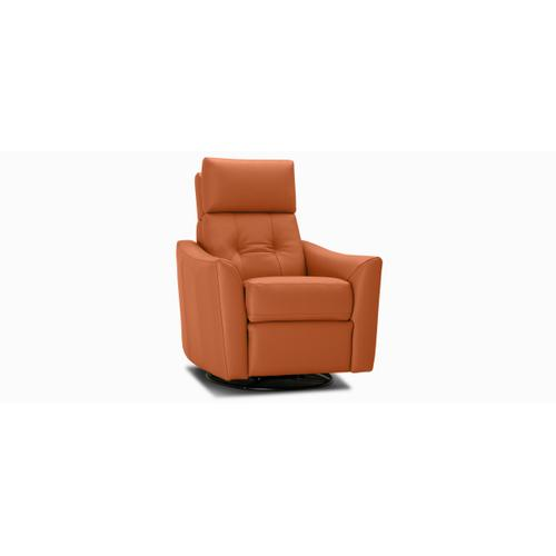 Clario Swivel and rocking motion chair (043)