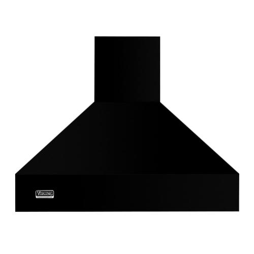 """Gallery - 42"""" Wide 18"""" High Chimney Wall Hood - VCWH"""