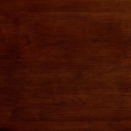Teaberry Lane Midnight Cherry Single Dresser