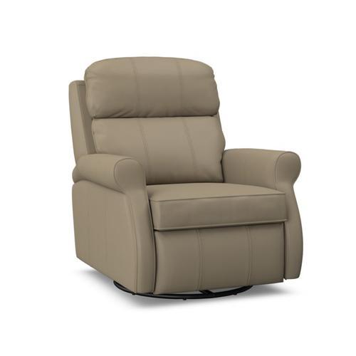 Leslie Iii Swivel Reclining Chair CL767/SHLRC