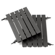 View Product - Side Shelf Kit - Aluminum - Classic Joe