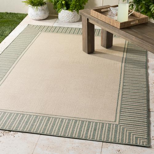 "Alfresco ALF-9686 8'10"" Square"