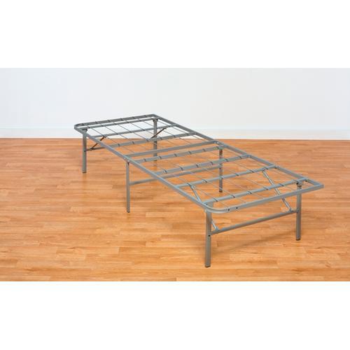 Mantua Bed Frames - PB33 Mantua Platform Bed Base, Twin