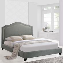 View Product - Charlotte Queen Bed in Gray