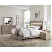 Cascade - Eight Drawer Dresser - Dovetail Finish