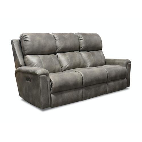 Alexvale - V1C01 Double Reclining Sofa