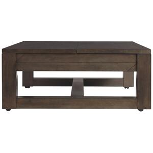 Tariland Coffee Table With Lift Top