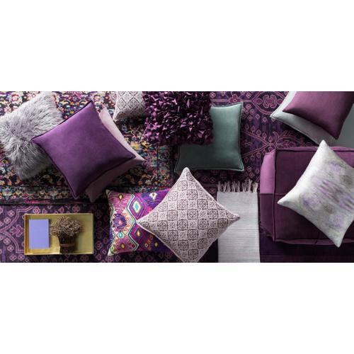 """Cotton Velvet CVPF-006 13""""H x 24""""W x 24""""D"""