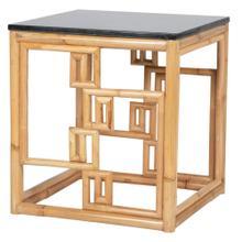 See Details - Santorini End Table