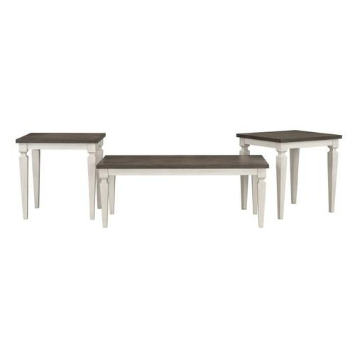 Grand Bay 3-Pack Tables
