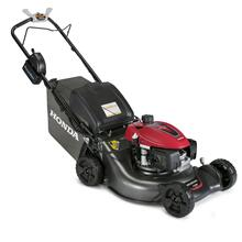See Details - HRN216VLA Lawn Mower