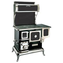 Black Sweetheart Woodburning Cookstove - Model 2603