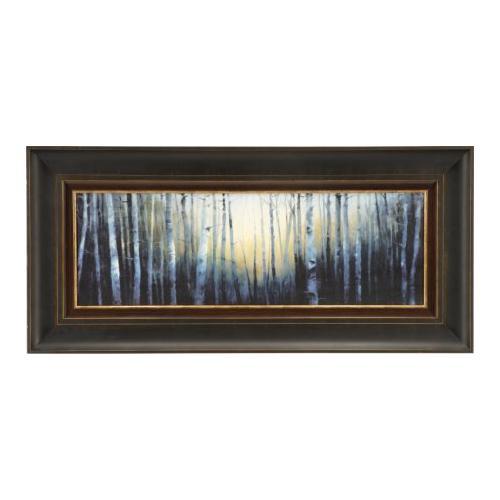 The Ashton Company - Blue Treescape
