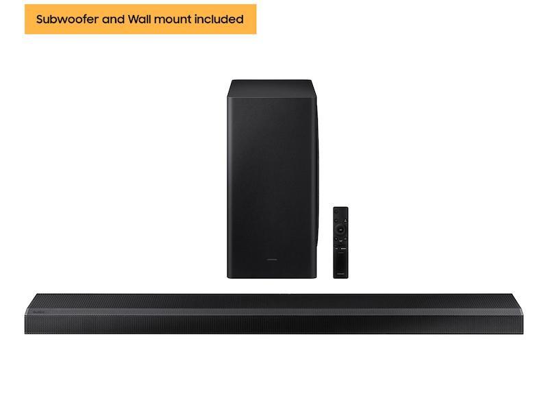 SamsungHw-Q800a 3.1.2ch Soundbar W/ Dolby Atmos / Dts:x (2021)