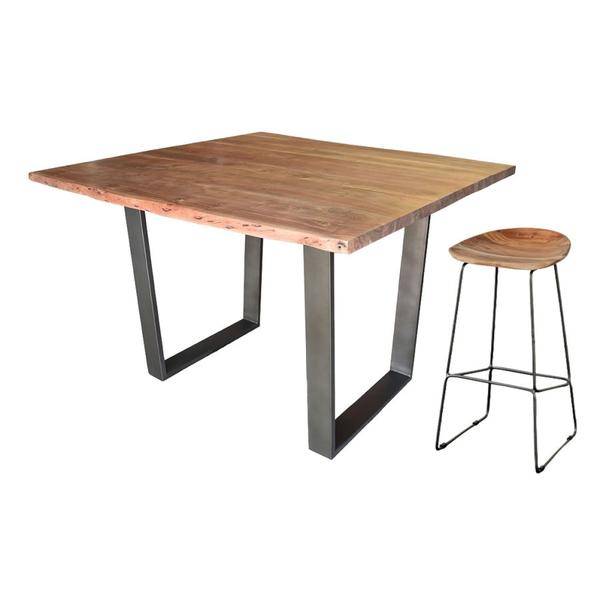 See Details - Mojave Counter Table, SGAT-1