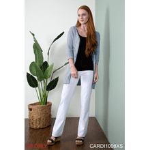 Agryle Knit Cardigan - XS (3 pc. ppk.)