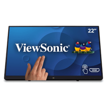 See Details - 22 Touch Display