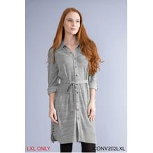 See Details - Button Me UP Dress/Jacket - L/XL (3 pc. ppk.)
