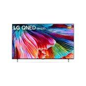 LG QNED MiniLED 99 Series 2021 86 inch Class 8K Smart TV w/ AI ThinQ® (85.5'' Diag)