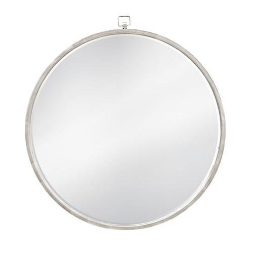 Bassett Furniture - Maren Wall Mirror
