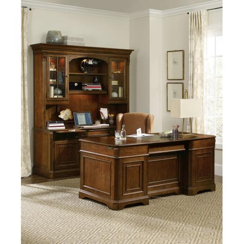 Brookhaven Executive Desk