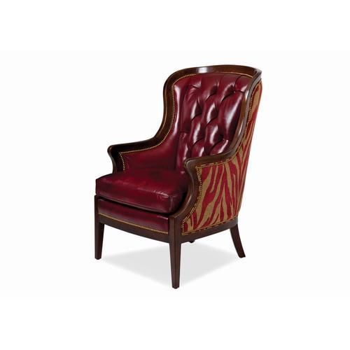 Neko Tufted Chair