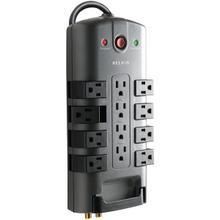 See Details - Pivot-Plug Surge Protector (12-Outlet)
