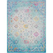 Seasoned Treasures SDT-2310 2' x 2'11""