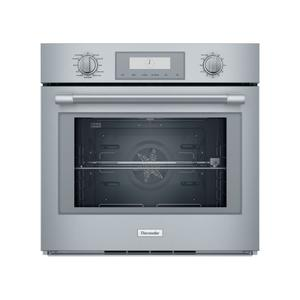 ThermadorSingle Wall Oven 30'' Professional Stainless Steel POD301W