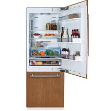 30in Built-in Fridge, Panel Ready