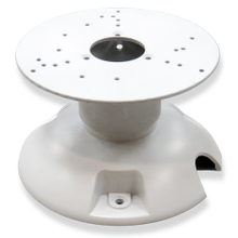 View Product - Dome Camera Ceiling Mount (White)