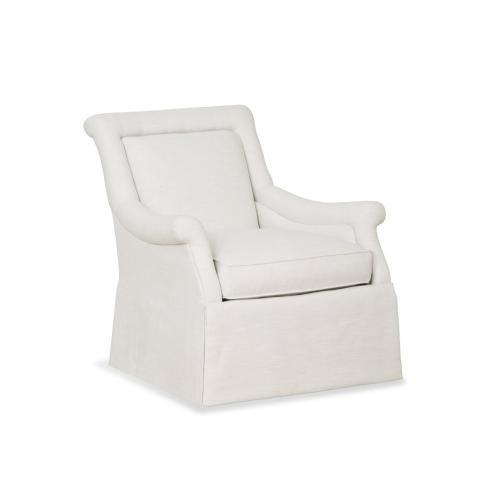 Higbie Swivel Chair