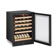 "24"" Wine Captain ® Model Integrated Frame Field Reversible Door"