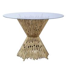 View Product - Pick Up Sticks Dining Table Base - Small