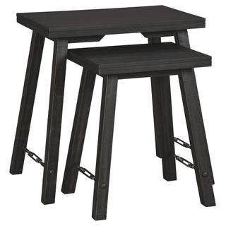 Marisburg Accent Table Set (2/CN)