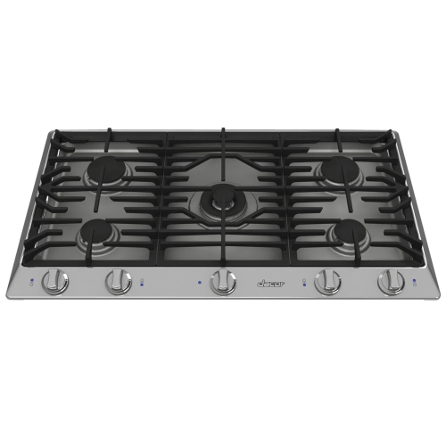 """Dacor - Distinctive 30"""" Gas Cooktop,, in Stainless Steel with Natural Gas"""