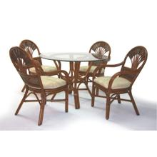 See Details - Tradewinds Dining Arm Chair