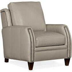 Bradington Young Lockhart Stationary Chair 8-Way Hand Tie 610-25