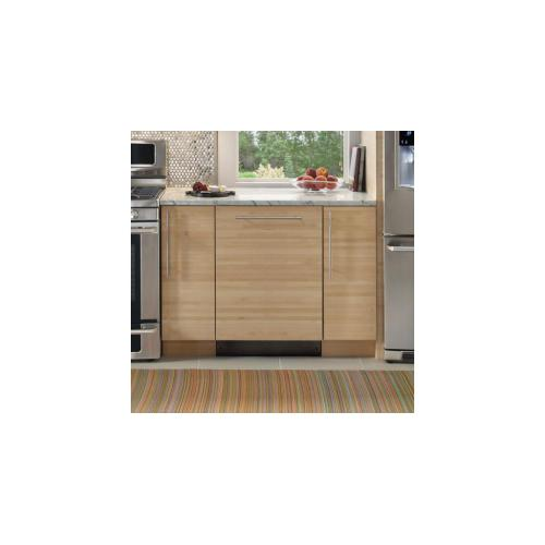 Electrolux - 24'' Built-In Panel-Ready Dishwasher with IQ-Touch Controls