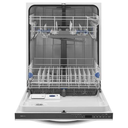 Whirlpool Gold® Dishwasher with Silverware Spray