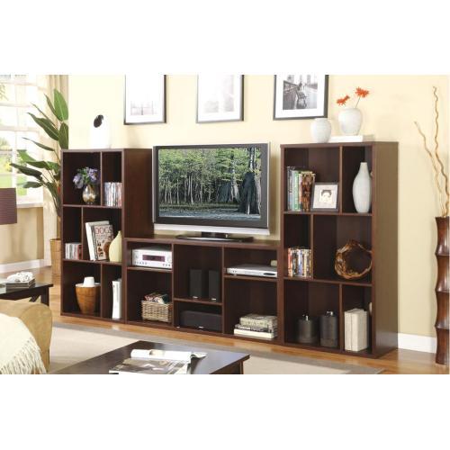 Functional Shelf, Walnut