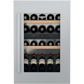 "24"" Fully Integrated Panel Ready 30 Bottle 2 Zone Wine"