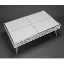 "Coffee Table 56x32.5x19"""