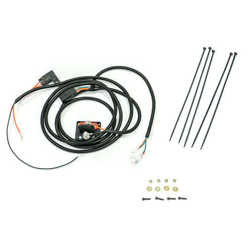 Auxiliary Power Kit